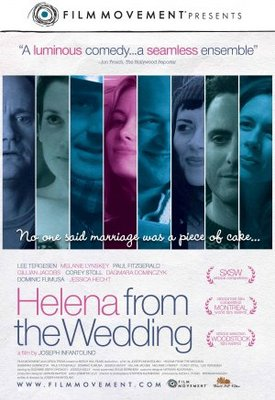 Helena from the Wedding movie poster (2010) poster MOV_4d43a462