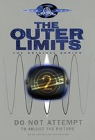 The Outer Limits movie poster (1963) picture MOV_4d44d0ed