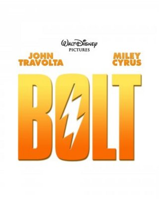 Bolt movie poster (2008) poster MOV_4d458fd0