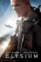 Elysium movie poster (2013) picture MOV_b184c5a9
