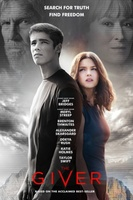 The Giver movie poster (2014) picture MOV_4d4c3ba0