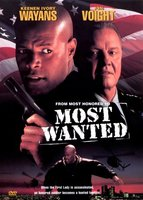 Most Wanted movie poster (1997) picture MOV_4d4c588f