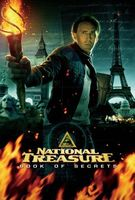 National Treasure: Book of Secrets movie poster (2007) picture MOV_4d4d716a