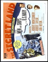 The Secret Land movie poster (1948) picture MOV_4d4d7e6e