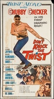 Don't Knock the Twist movie poster (1962) picture MOV_4d503596