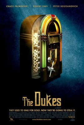 The Dukes movie poster (2007) poster MOV_4d536fa3