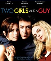 Two Girls and a Guy movie poster (1997) picture MOV_4d5399a0