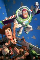 Toy Story movie poster (1995) picture MOV_4d5577e2