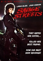 Savage Streets movie poster (1984) picture MOV_72a40618