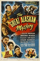 The Great Alaskan Mystery movie poster (1944) picture MOV_4d5a1234