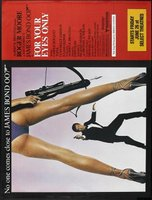 For Your Eyes Only movie poster (1981) picture MOV_4d5c6a3b