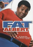 Fat Albert movie poster (2004) picture MOV_4d60872b