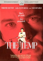 The Temp movie poster (1993) picture MOV_4d612505