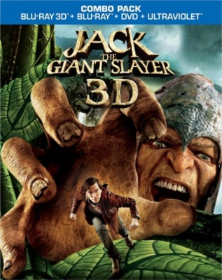 Jack the Giant Slayer movie poster (2013) poster MOV_4d62ba4e