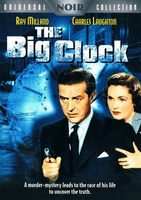 The Big Clock movie poster (1948) picture MOV_4d671342