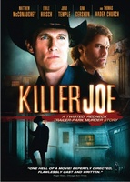 Killer Joe movie poster (2011) picture MOV_8ce8e83d
