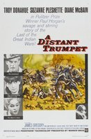 A Distant Trumpet movie poster (1964) picture MOV_4d6baa05