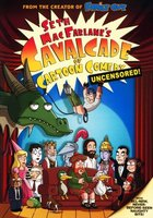 Cavalcade of Cartoon Comedy movie poster (2008) picture MOV_4d6c7b39