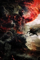 Wrath of the Titans movie poster (2012) picture MOV_4d7262c2