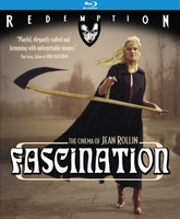 Fascination movie poster (1979) picture MOV_4d72c10a