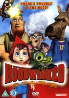 Hoodwinked! movie poster (2005) picture MOV_629c0064