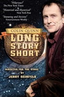 Colin Quinn Long Story Short movie poster (2011) picture MOV_4d738c08