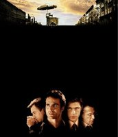 Sleepers movie poster (1996) picture MOV_4d73f30d