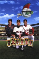 Major League 2 movie poster (1994) picture MOV_4d7a17c6