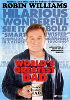 World's Greatest Dad movie poster (2009) picture MOV_4d7b3fe6