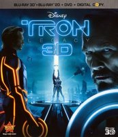 TRON: Legacy movie poster (2010) picture MOV_4d7d4afe