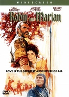 Robin and Marian movie poster (1976) picture MOV_4d81a6ef
