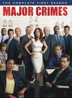 Major Crimes movie poster (2012) picture MOV_4d88900d