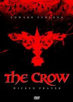 The Crow: Wicked Prayer movie poster (2005) picture MOV_4d8a67a7