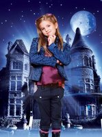 Roxy Hunter and the Mystery of the Moody Ghost movie poster (2008) picture MOV_4d8c0a1b