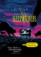 Sleepwalkers movie poster (1992) picture MOV_4d8c4c96