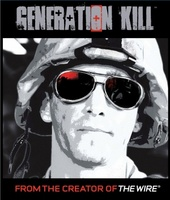 Generation Kill movie poster (2008) picture MOV_4d8ca4fd