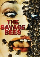 The Savage Bees movie poster (1976) picture MOV_4d8eeb13