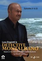 Il commissario Montalbano movie poster (1999) picture MOV_4d8f1f2f