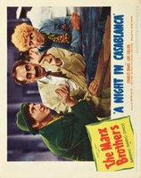 A Night in Casablanca movie poster (1946) picture MOV_4d8f3ee3