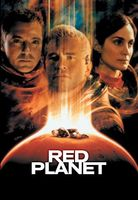 Red Planet movie poster (2000) picture MOV_4d93014d