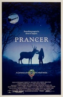 Prancer movie poster (1989) picture MOV_4d951647