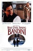 Wait Until Spring, Bandini movie poster (1989) picture MOV_4d952025