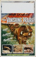The Vanishing Prairie movie poster (1954) picture MOV_4d961687