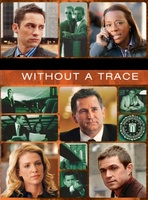 Without a Trace movie poster (2002) picture MOV_4d971076