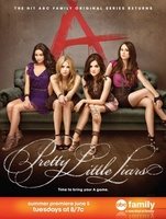 Pretty Little Liars movie poster (2010) picture MOV_4d9c15ac