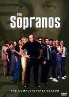 The Sopranos movie poster (1999) picture MOV_4d9c65cb