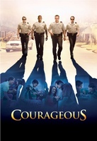 Courageous movie poster (2011) picture MOV_4d9d8b21
