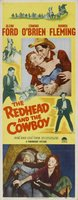 The Redhead and the Cowboy movie poster (1951) picture MOV_4d9efa9b