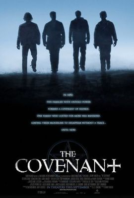 The Covenant movie poster (2006) poster MOV_4d9f39ee