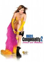 Miss Congeniality 2: Armed & Fabulous movie poster (2005) picture MOV_4da0dcd0